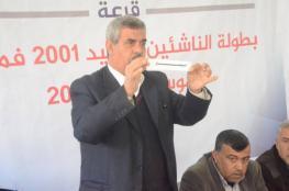 سحب قرعة دوري الناشئين لكرة القدم بغزة