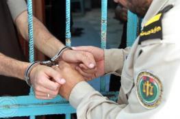 مباحث رفح تقبض على لص سرق جمعية خيرية