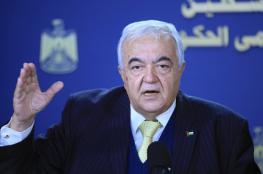 """أبو شهلا: مؤسسة """"الضمان"""" تعقد لقاءات لبناء نظامها المحوسب"""