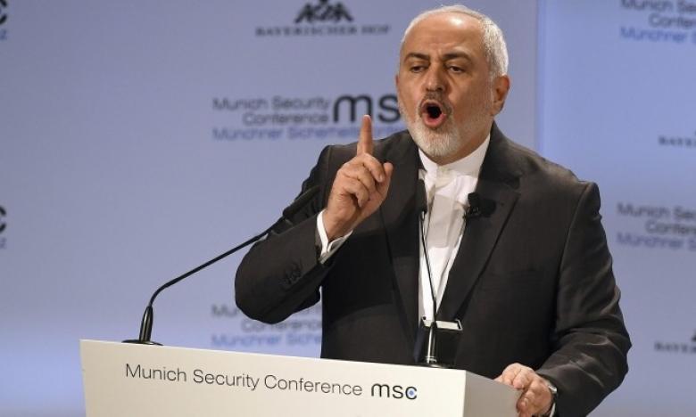 إيران تلوّح بالانسحاب من الاتفاق النووي