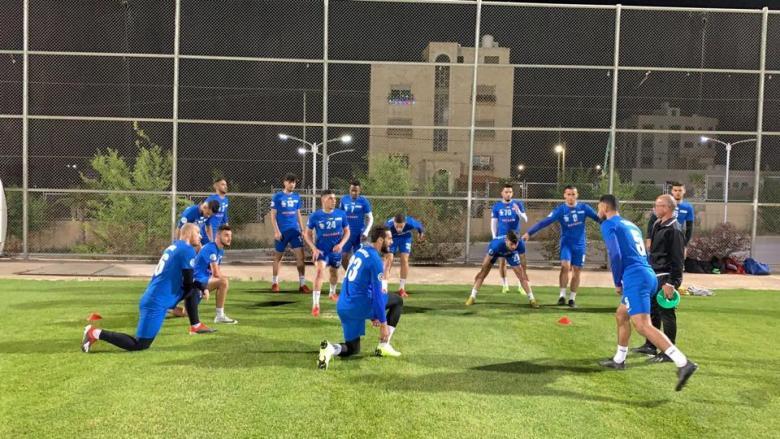 هلال القدس يلتقي الوحدات الأردني بكأس الاتحاد الآسيوي