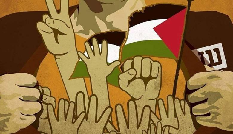 إضراب شامل الإثنين بالضفة وغزة والداخل دعماً للأسرى