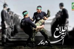 """""""القسّام"""" تستعد لإطلاق مخيمات طلائع التحرير 2019"""