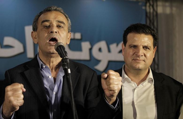 نائب عربي بالكنيست: السلطة مشاركة بحصار غزة