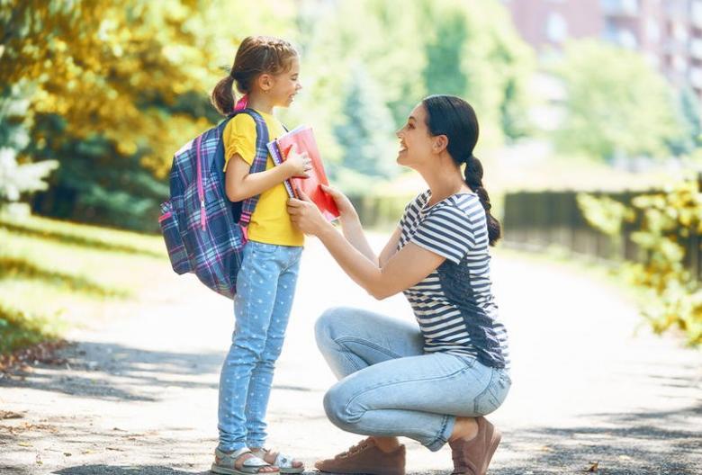 نصائح تساعد الطفل في الذهاب إلى المدرسة