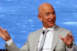 """أين مؤسس """"أمازون"""" في قائمة أغنى رجال العالم؟"""