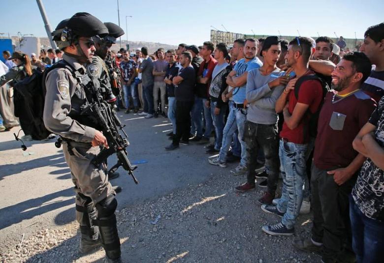 الاحتلال يحوّل القدس والبلدة القديمة إلى ثكنة عسكرية