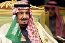"""أخطأ الملك سلمان بـ""""حدود دولة فلسطين"""""""