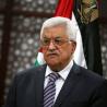 عباس يشكر الغانم لمواقفه الداعمة لفلسطين