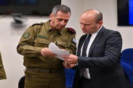 تعيينات وتنقلات جديدة في الجيش الإسرائيلي