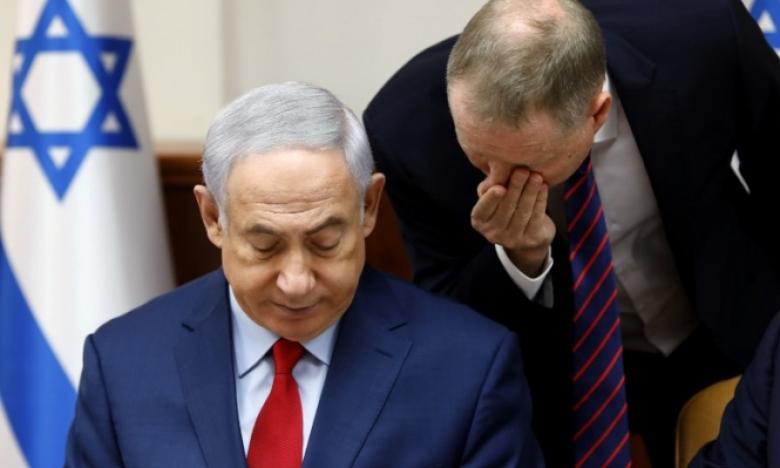 """كشف متورطين آخرين مع نتنياهو بقضية """"بيزك"""""""