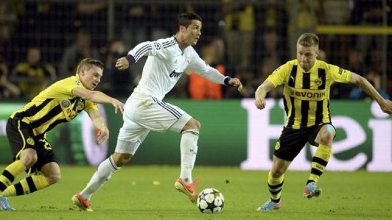 ريال مدريد مختلف مع زيدان أمام الفرق الألمانية