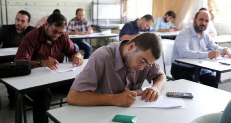 التعليم بغزة تعيّن 116 معلمًا جديدًا ضمن الدفعة الثانية