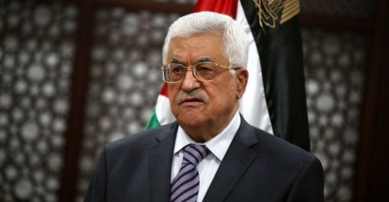 عباس يعزي مدير عام الدفاع المدني بوفاة والدته