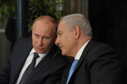 باحث إسرائيلي: حب دفين بين نتنياهو والأسد لا يعلمه إلا بوتين