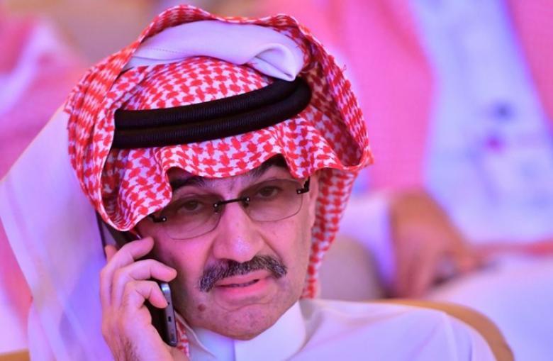 ما حقيقة شائعة وفاة الوليد بن طلال؟