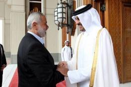 هنية: قطر تتحرك لتنفيذ خطوات عملية لإنهاء أزمة الكهرباء