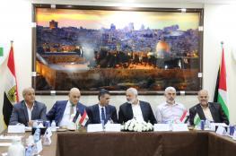 صحيفة عبرية تكشف عن ملامح التفاهمات الجديدة