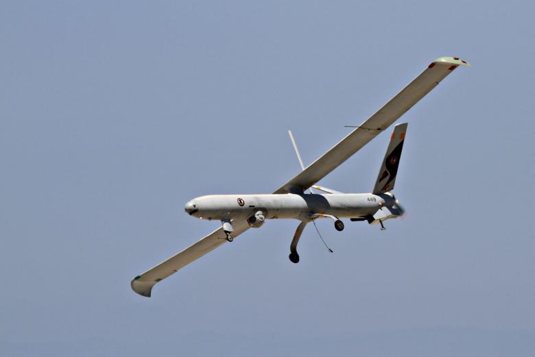 """طائرات الاحتلال تستهدف شبان """"الإرباك الليلي"""" شرق غزة"""