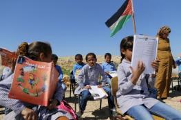 حكومة الاحتلال توسع تدريس المنهاج الإسرائيلي بالقدس المحتلة
