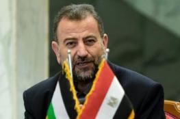 حماس: نبلور موقفًا فلسطينيًا موحدًا بشأن 3 قضايا هامة