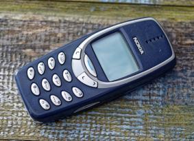 """بريطاني ما زال يستعمل هاتف نوكيا 3310 """"بشار"""""""