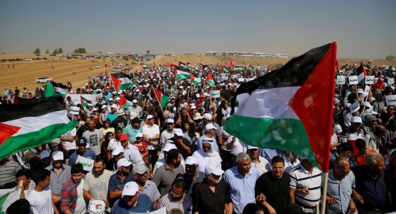 إضراب شامل في غزة غداً لإحياءً ذكرى النكبة