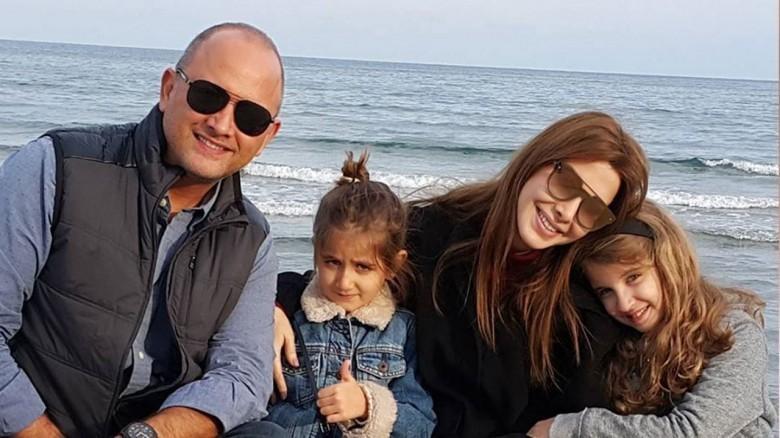 محامية القتيل في منزل نانسي عجرم تطالب بمنع الفنانة وزوجها من السفر