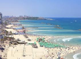 """حدث أمني خطير قبالة سواحل """"تل أبيب"""" أخفته حكومة الاحتلال"""