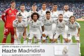 غيابات مؤثرة في قائمة ريال مدريد لموقعة سان جيرمان
