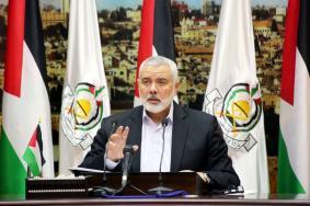 هنية: مخططات الاحتلال بالقدس لن يكتب لها النجاح