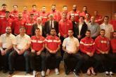الرجوب يشدد على ضرورة تأهل الفدائي لكأس آسيا للمرة الثانية في تاريخه