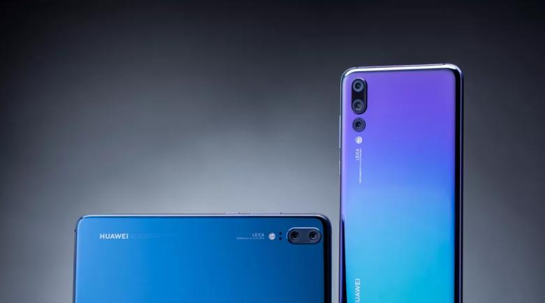 سلسلة هواتف Huawei P30 أقل ثمناً من جالاكسي اس 10