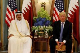 قطر وأميركا تؤكدان تعزيز علاقاتهما الإستراتيجية