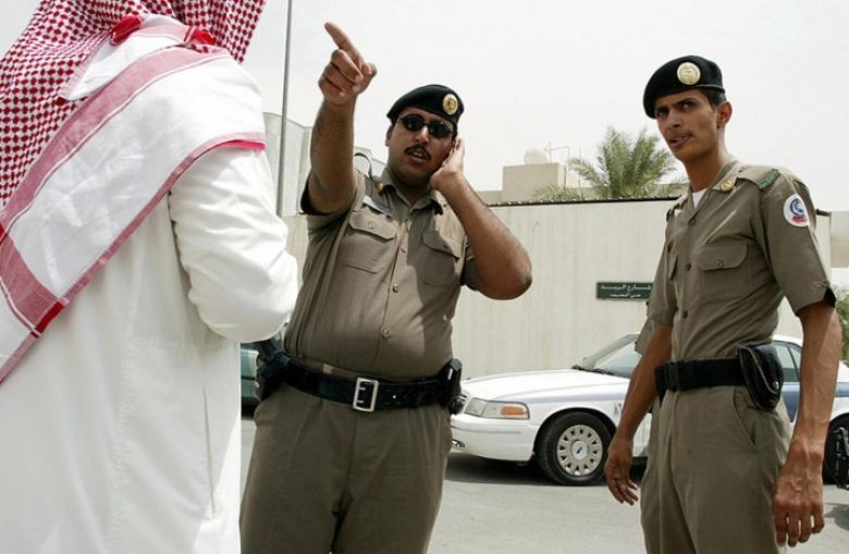 منظمة حقوقية تكشف معلومات عن اعتقال صحفييْن بالسعودية