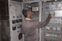 أضرار بلديات القطاع في ظل تفاقم أزمة الكهرباء