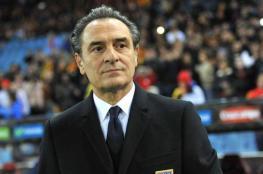 تشيزاري برانديلي يستقيل من تدريب فالنسيا