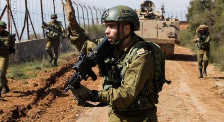 سلاح إسرائيلي جديد ضد المتظاهرين على حدود القطاع
