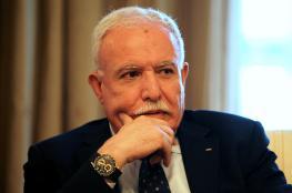 """""""الخارجية"""" تطالب بفرض عقوبات على """"إسرائيل"""""""