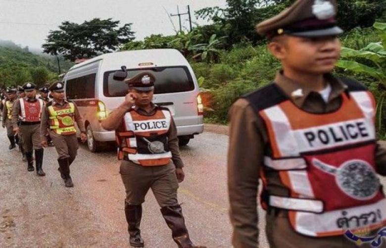 اتهام جندي تايلاندي مصاب بالإيدز باغتصاب عشرات المراهقين