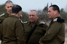 آيزنكوت: قادرون على استعادة جنودنا من غزة خلال أسبوع