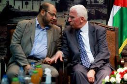 مقبول: لقاء فتح وحماس السبت لبحث تشكيل الحكومة