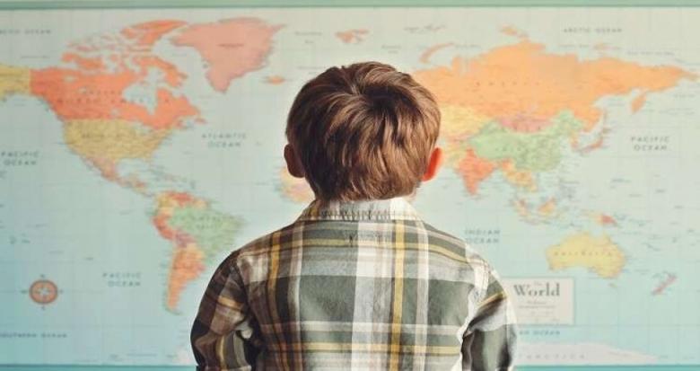 """حقيقة مذهلة.. كافة خرائط العالم الشائعة """"خاطئة""""!"""