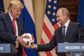 """إخضاع """"هدية بوتن"""" لترامب لفحص أمني"""