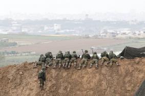 معاريف: أوامر بمنع  كشف هوية الجنود على حدود غزة