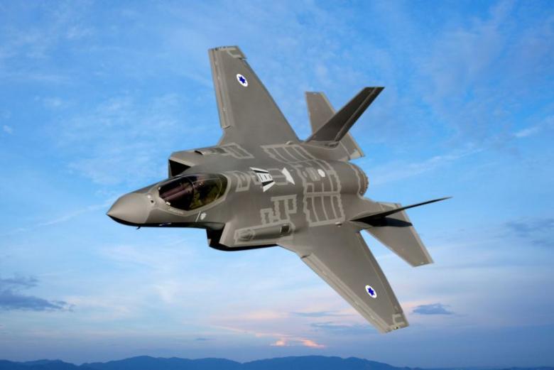 """ إيطاليا: لن نشتري مقاتلات أمريكية جديدة من طراز """"إف 35"""""""