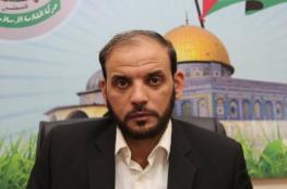 بدران: اجتماع ثنائي بين حماس وفتح مطلع ديسمبر