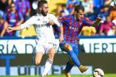ريال مدريد VS ليفانتي