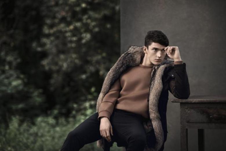أفضل ماركات الملابس الرجالية 2019