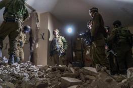 شهيد وهدم منزل الشهيد أبو صبيح في القدس